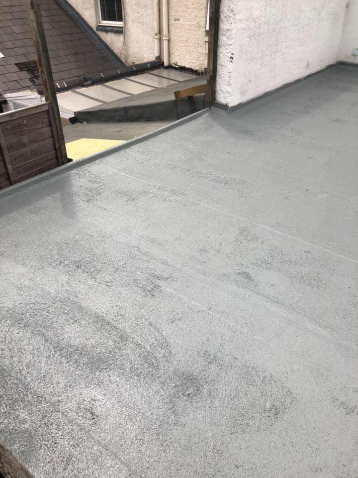 Roof Repairs Pangbourne