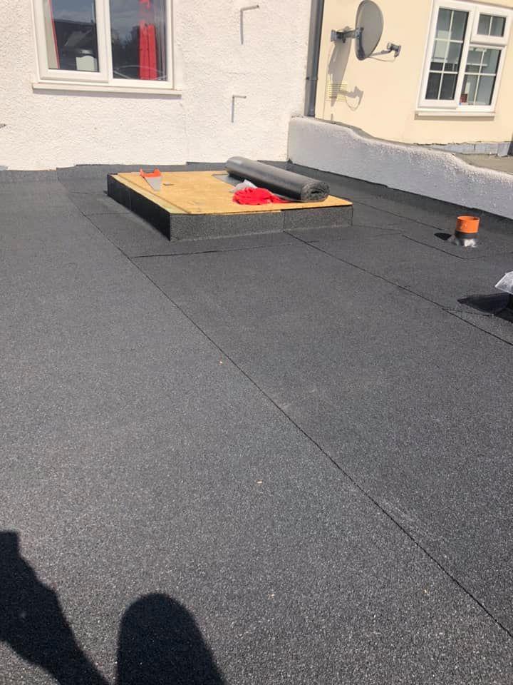 Roof Repairs Sulham