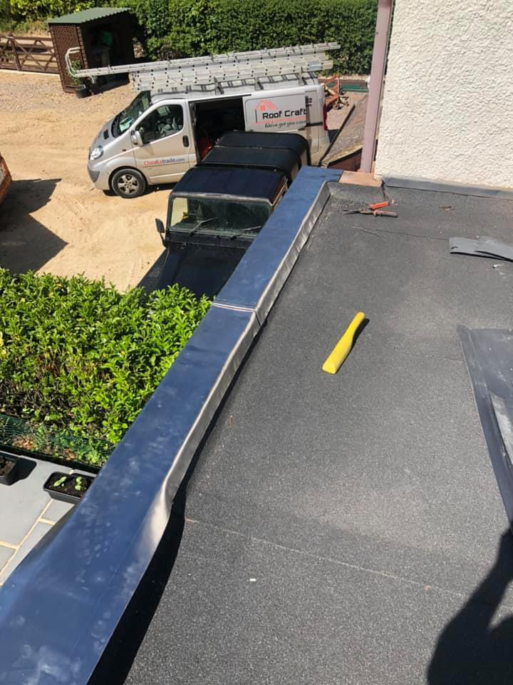 Roof Repairs Tidmarsh