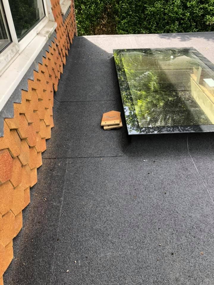 Roof Repairs Wokingham