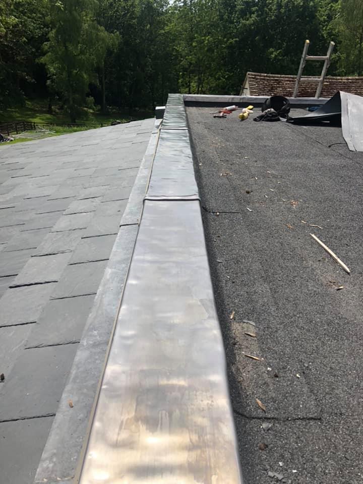 Roofing Tidmarsh